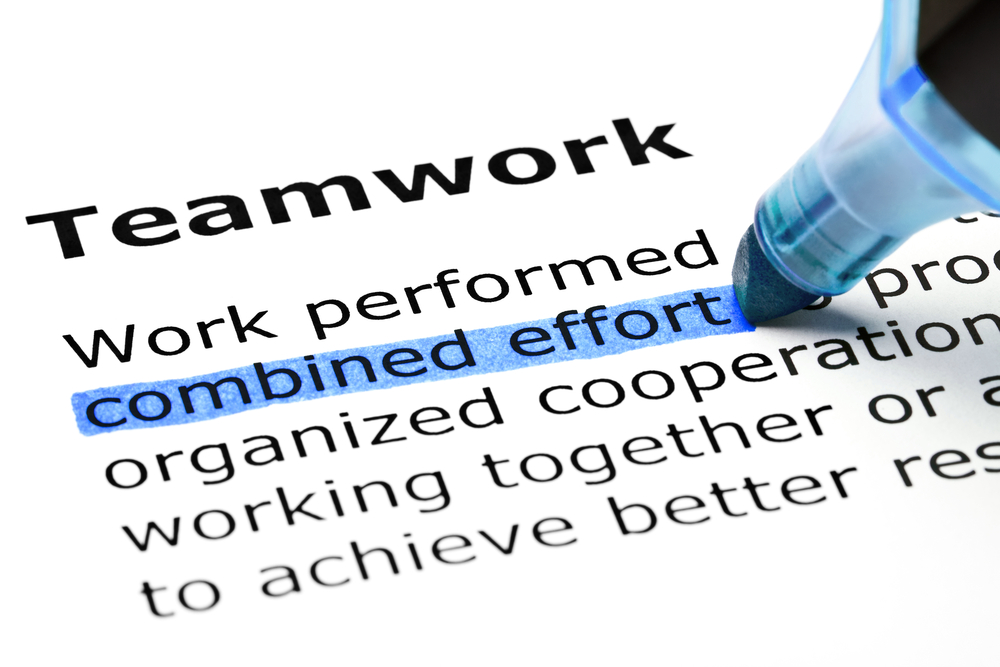 Ethos Care Services Teamwork